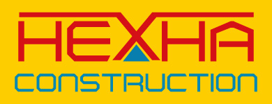 Logo Hexha Construction