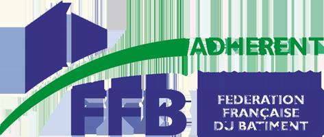 Logo Fédération Française du Bâtiment
