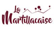 Logo La Martillacaise