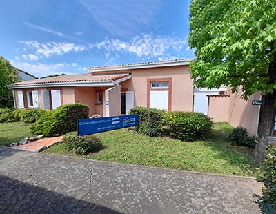 Agence GIB Construction Toulouse constructeur maison Toulouse
